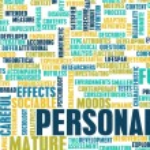 Постер, плакат: Personality