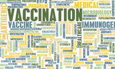 Vaccination — Stock Photo