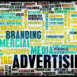 Advertising — Stock Photo #27410377