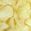 Stock Photo: Potato Crisps Chips