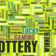 Lottery — Stock Photo #27439155