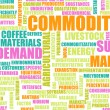 Commodities Trading — Stock Photo #27472419