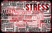 Stress Management — Stock Photo