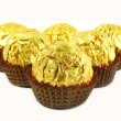 Fancy Chocolates — Stock Photo
