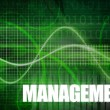 Management — Foto Stock #27729101