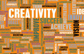 Creativity — Foto de Stock