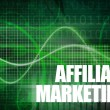 Affiliate Marketing — Stock Photo #27907427