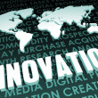Innovation — Stock Photo #28091095
