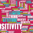 Positivity — Stock Photo #28091197