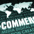 E-Commerce — Stock Photo #28426849