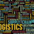 Logistics — Stock Photo
