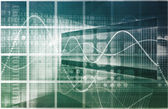 Sistema integrado — Foto de Stock