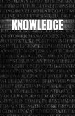 Knowledge — Stock Photo