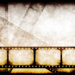 Movie Industry Highlight Reels — Stock Photo