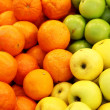 Постер, плакат: Apples and Oranges