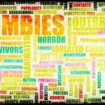 Постер, плакат: Zombies