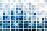 Blue Simplistic and Minimalist Abstract — Stock Photo