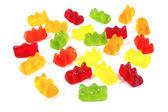 Gummi Bears — Stock Photo