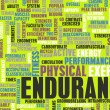 Endurance — Stock Photo