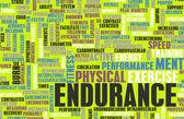 Endurance — Stock Photo