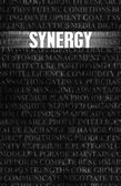 Synergy — Stock Photo