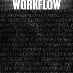 Workflow — Stock Photo #29978185