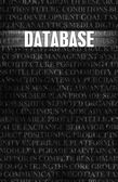 Database — Stock Photo
