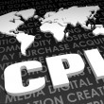 CPI — Stock Photo