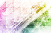 Colorful Abstract — Stock Photo