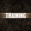 Training — Photo