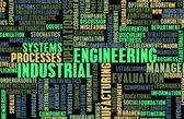 Industrial Engineering — Stock Photo