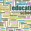 Stock Photo: Education Sector