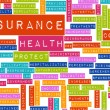 Stock Photo: Health Insurance