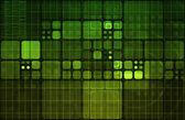 Informační technologie — Stock fotografie