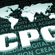 CPC Industry Global Standard — Stockfoto #31285371