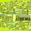Stock Photo: Leukemia