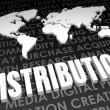 Distribution — Stock Photo #31604003