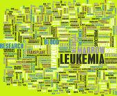Leukemia — ストック写真