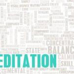 ������, ������: Meditation