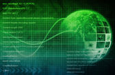 Management Technology — Stock Photo