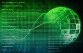 технология управления — Стоковое фото