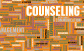 Counseling — Stock Photo