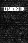 Leadership — Foto de Stock
