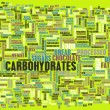 Stock Photo: Carbohydrates Weight Loss