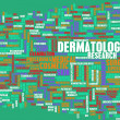 Dermatology — Stock Photo