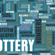 Lottery — Stock Photo #31997087