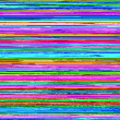 Striped colorful background — Stock Photo