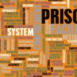 Jail — Stock Photo