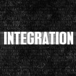 Integration — Stock Photo