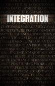 Intégration — Photo